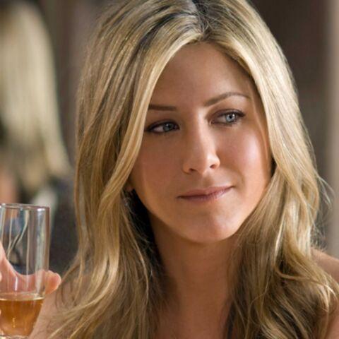 Jennifer Aniston ne peut pas vivre dans l'ombre