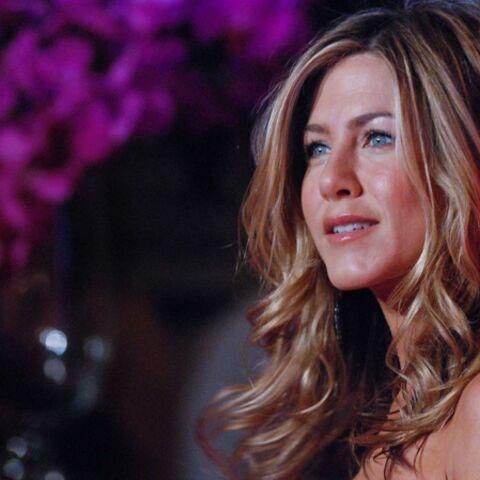 Jennifer Aniston: «je veux une coiffure saut du lit pour le jour J»