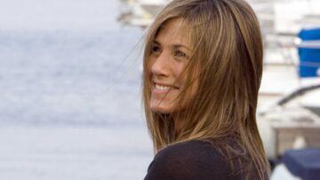 Jennifer Aniston: adieu Brad(ley), re-bonjour Gérard Butler!
