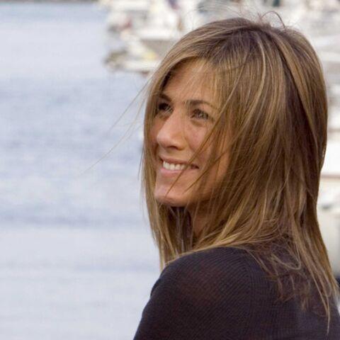 Jennifer Aniston aime les hommes en slip