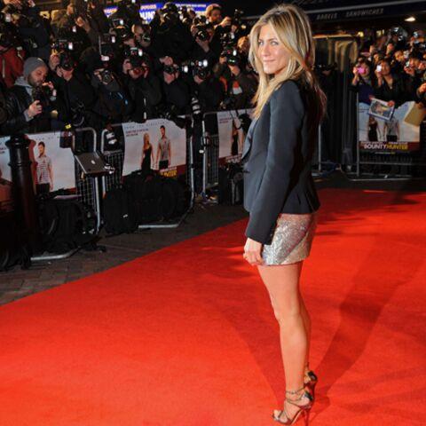 Photos- Jennifer Aniston: la tournée de ses looks sur tapis rouge