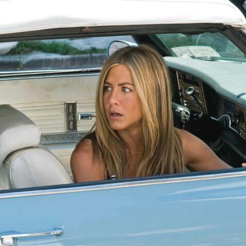 Jennifer Aniston victime d'un fou