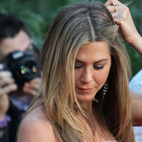 Jennifer Aniston: chienne de vie