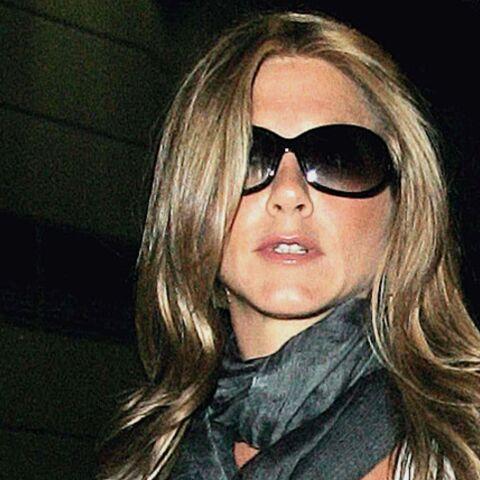 Jennifer Aniston: plus jalouse qu'une tigresse!