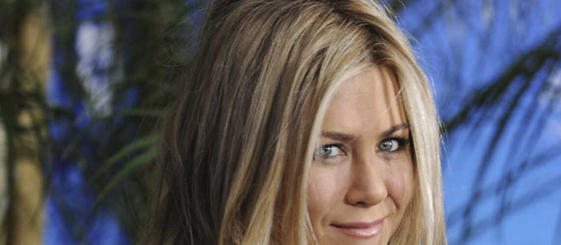 Jennifer Aniston épouserait bien George Clooney