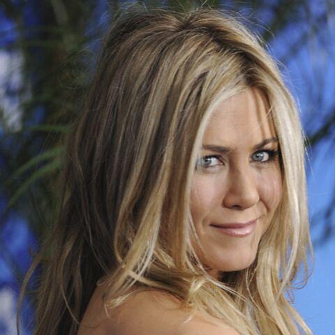 Jennifer Aniston épouserait bien George Clooney