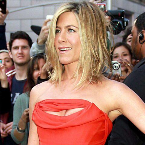Jennifer Aniston, enfin récompensée
