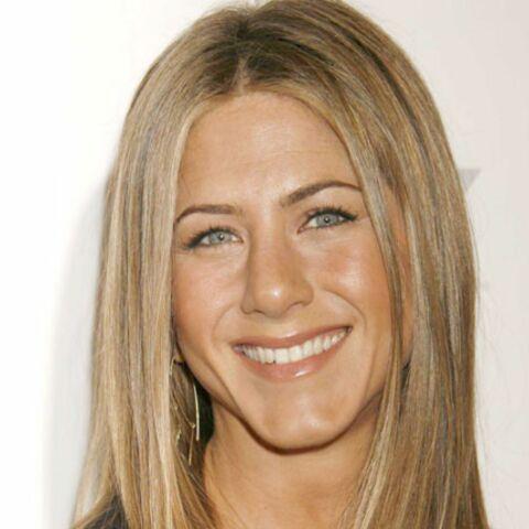 Jennifer Aniston de retour à la télé