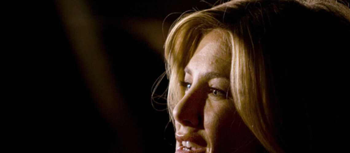 Jennifer Aniston: «J'ai un fiancé qui me flinguerait si je touchais à mon visage!»