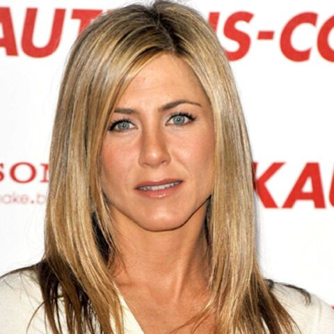 Jennifer Aniston rencontre l'ex de Justin Theroux