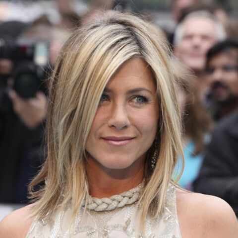 Jennifer Aniston serait enfin enceinte