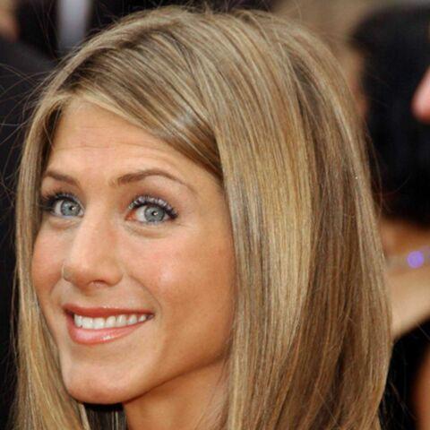 Jennifer Aniston: retour aux côtés de son ex?