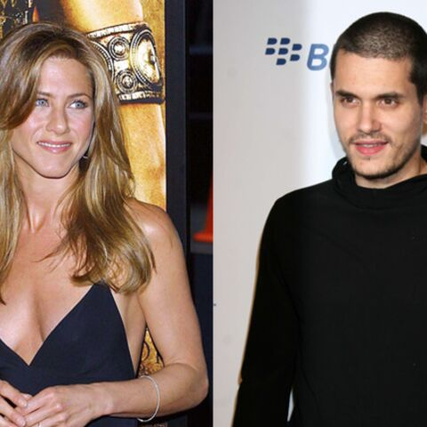 Jennifer Aniston: présentation officielle de John Mayer à ses parents