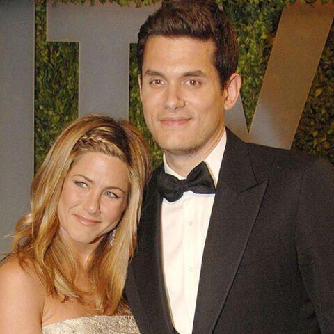 Jennifer Aniston et John Mayer, de nouveau in love?