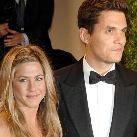 Jennifer Aniston aurait remis le couvert avec John Mayer