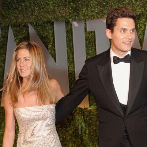 Jennifer Aniston et John Mayer: c'est (encore) fini!