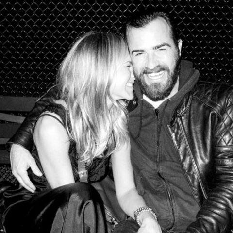 Jennifer Aniston et Justin Theroux ne se sont pas séparés