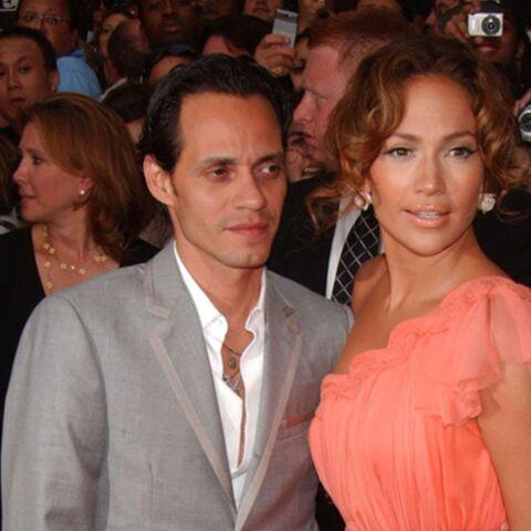 Jennifer Lopez mène Marc Anthony à la baguette!
