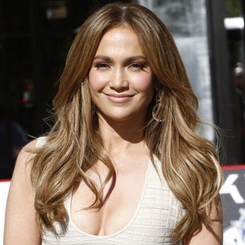 Jennifer Lopez se verrait bien enceinte