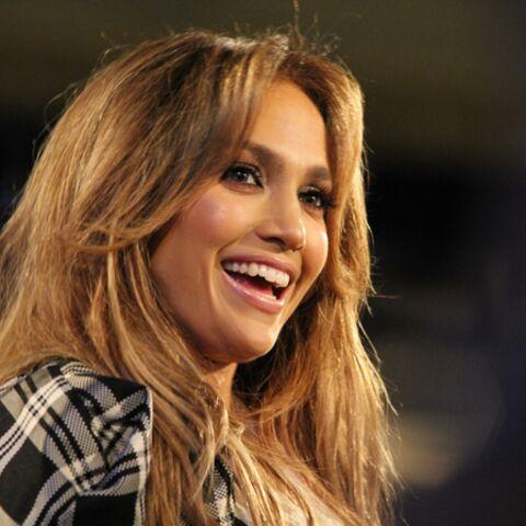 Jennifer Lopez est la plus belle femme de l'année