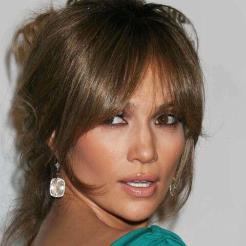 Jennifer Lopez, enceinte pour son prochain film