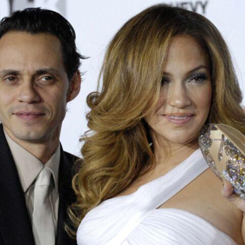 Jennifer Lopez a organisé son «baby shower»