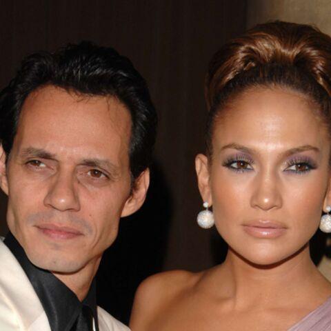Jennifer Lopez et Marc Anthony: le divorce