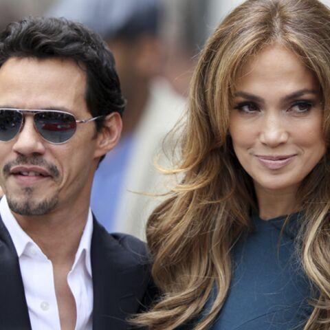 Photos- Jennifer Lopez et Marc Anthony, les retrouvailles
