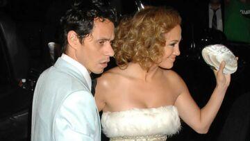Jennifer Lopez organise un anniversaire surprise à son mari