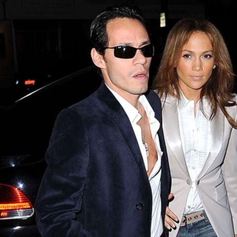 J.Lo: troisième divorce en perspective?
