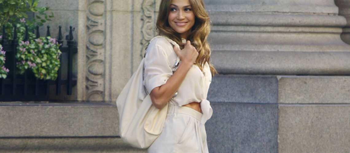 Jennifer Lopez et Bradley Cooper: very good trip