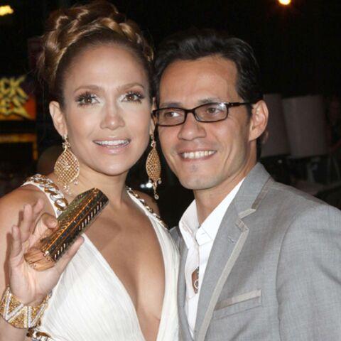 Jennifer Lopez: deux fiestas pour ses 40 ans