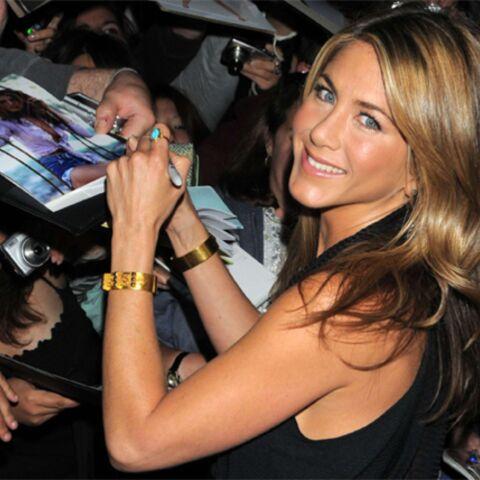 Jennifer Aniston: un mariage et un bébé pour 2009?