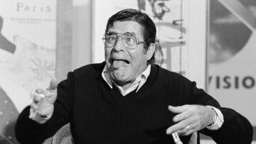 Jerry Lewis: le Zinzin d'Hollywood passe du rire aux larmes