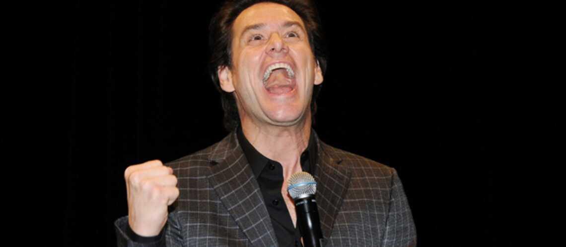 Jim Carrey va jouer le Frenchy sur grand écran