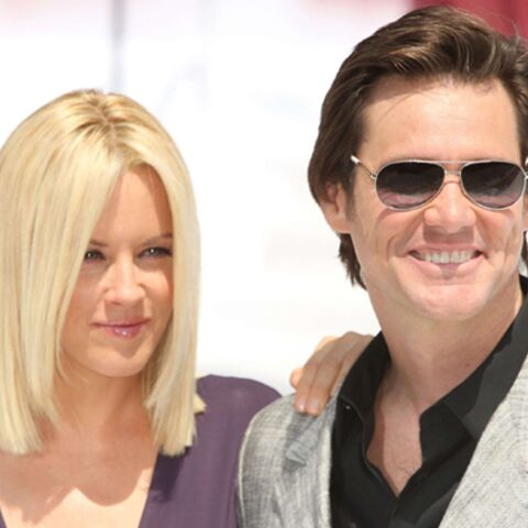 Jim Carrey s'est «marié»
