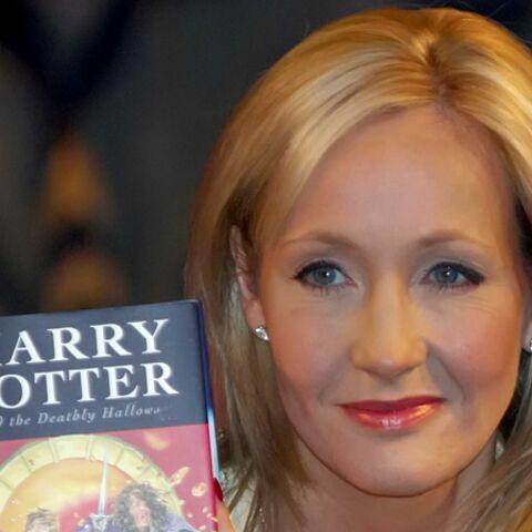 J.K. Rowling: pour un Harry Potter de plus?