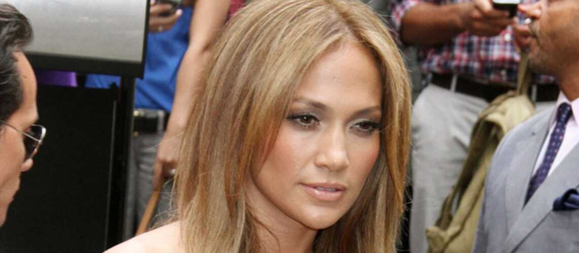 Jennifer Lopez: son concert à Chypre crée la polémique