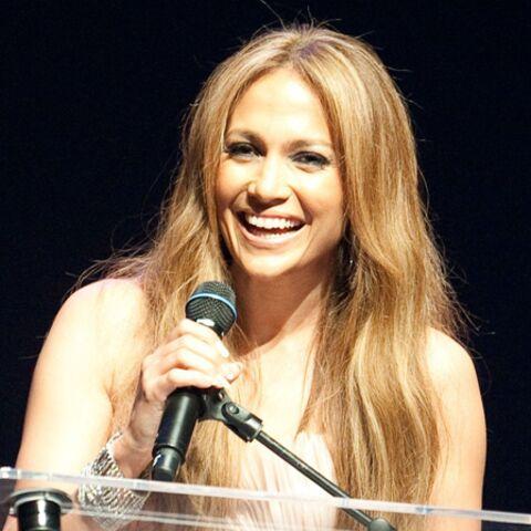 Jennier Lopez: jury de charme d'American Idol?