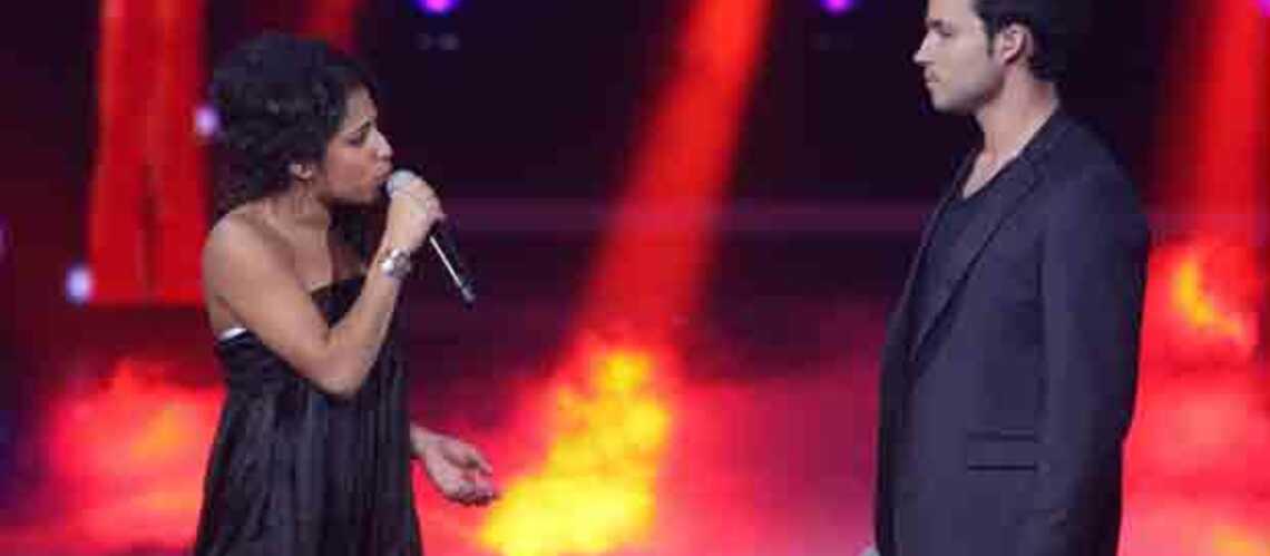 Star Academy: la pression monte pour Joanna et Mickels