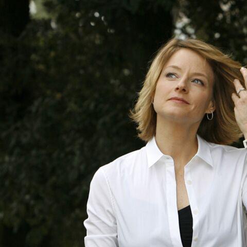 Jodie Foster soutient Mel Gibson