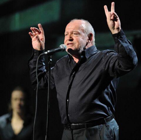Joe Cocker, cœur de rockeur et main verte