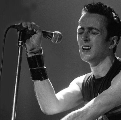 Joe Strummer: biopic d'un homme de Clash
