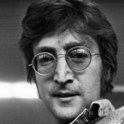 Une mèche de John Lennon vendue 35000 dollars