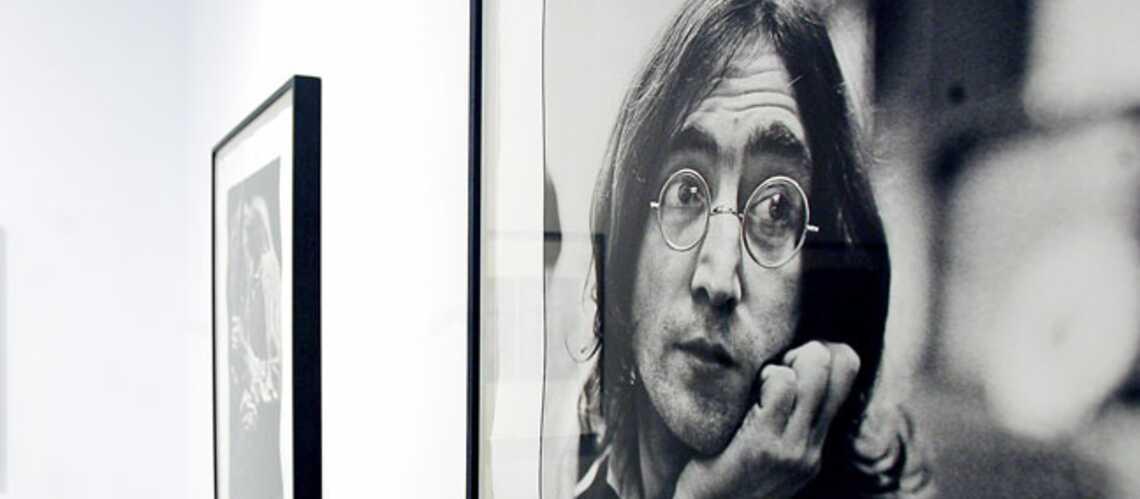 John Lennon dans une pub: le scandale!