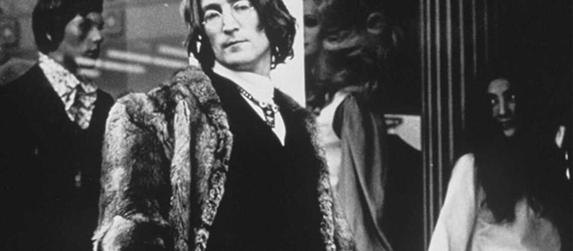 Achetez les cabinets de John Lennon, et autres curiosités…