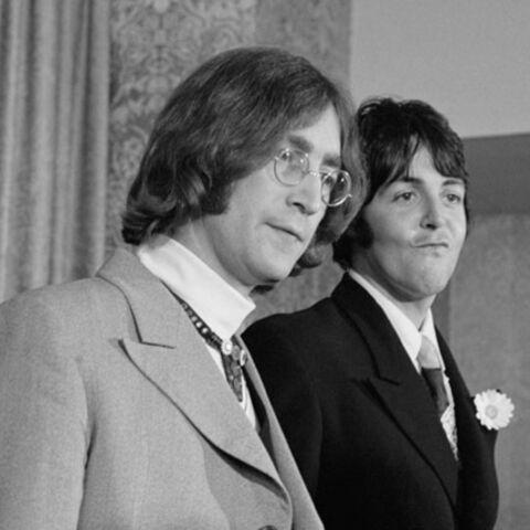 John Lennon, épris de Paul McCartney?