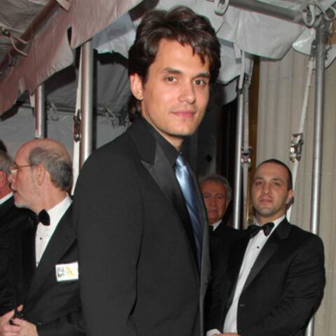 John Mayer explique sa rupture avec Jennifer Aniston
