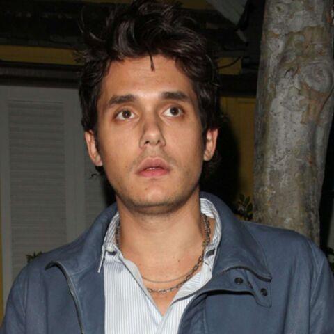 John Mayer regrette Jennifer Aniston