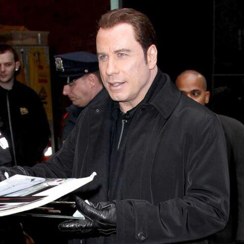 John Travolta: une vie de travesti